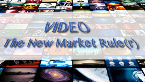 Is  Video in your Go-to-Market Checklist?